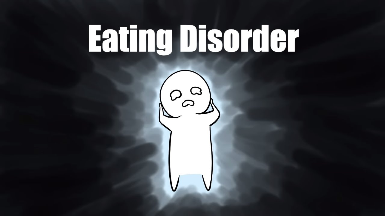 5 Things NOT To Say To Someone With an Eating Disorder